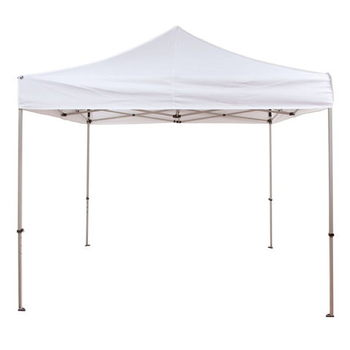 Rent Blank 10x10 Pop-up Tent