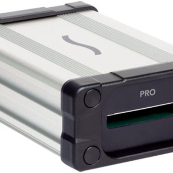 Rent Sonnet Echo Pro SxS Thunderbolt Card Reader