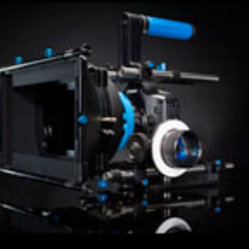 Rent Red Rock Micro Matte Box & Focus Kit
