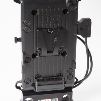 Rent V-Mount Battery Adapter for Camera