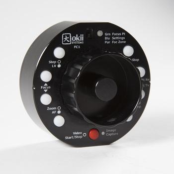 Rent Okii FC1 Focus Controller