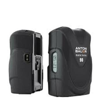 Rent Anton Bauer V-Mount 90 Battery