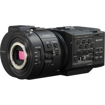 Rent Sony FS700 w/ EF Speed Booster & 128GB FMU