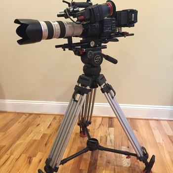 Rent Sony FS-700R