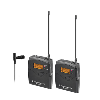 Rent Sennheiser EW 112-p G3 Wireless Microphone System