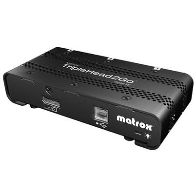 Matrox 1