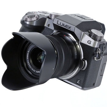 Rent Panasonic G7