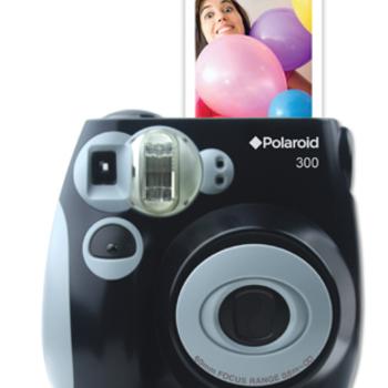 Rent Polaroid Polaroid 300
