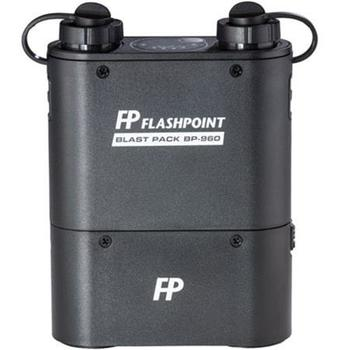 Rent Flashpoint Blast Pack BP-960