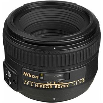 Rent Nikon 50mm 1.4G