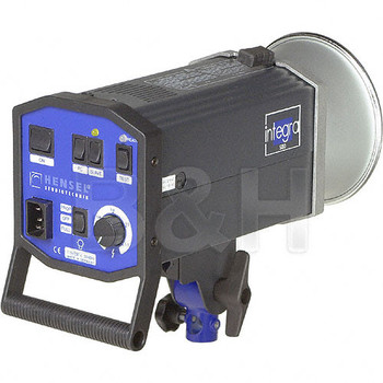 Rent Hensel Integra 500Watts Strobe Light
