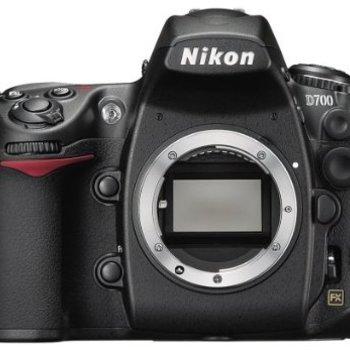 Rent Camera Kit Nikon d700 Kit