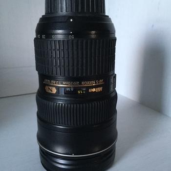 Rent Nikon Nikon AF-S NIKKOR 24-70mm f/2.8G ED
