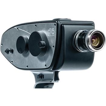 Rent Bolex 16mm Camera