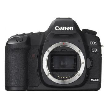 Rent Canon 5D MK2
