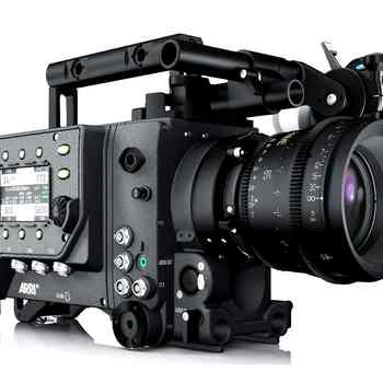 Rent Arri Alexa Plus Hi-Speed