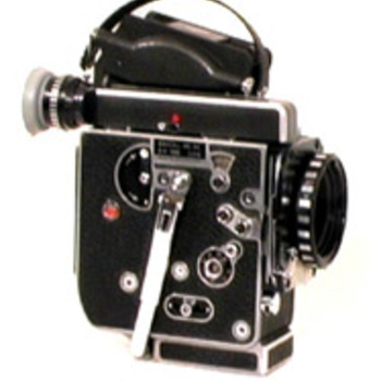 Rent Bolex H-16 SBM S-16 Camera Package with 5.7mm and Switar 10, 26, 50, 75mm Lenses