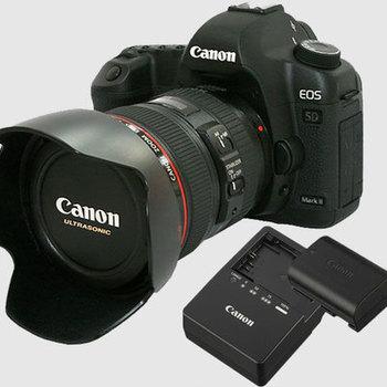 Rent Canon Canon 5D Mark II