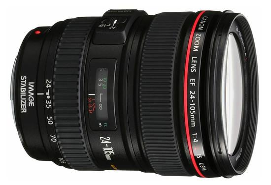 Canon 24 105