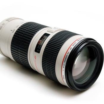 Rent Canon 70-200 f/4