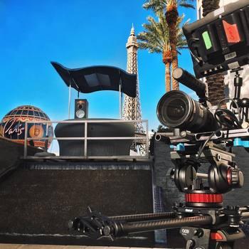 Rent Canon CANON 16-35MM F/2.8L II