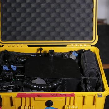 Rent Redrock Micro handheld rig
