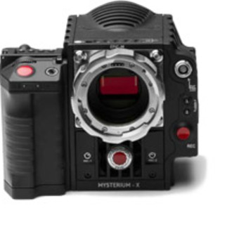 Rent RED EPIC PACKAGE ZEISS PRIMES