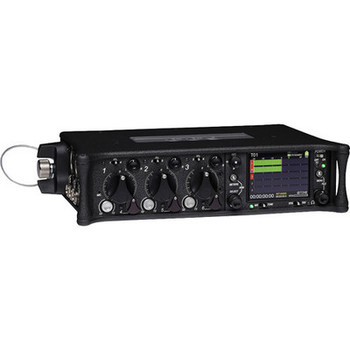 Rent Sound Devices 633