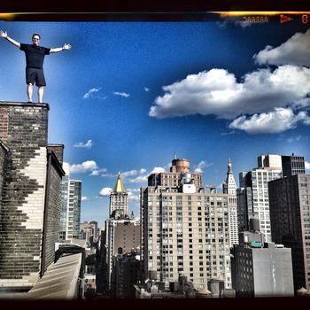 Rent Penthouse Studio / Rooftop / Manhattan Penthouse Studio / Rooftop / Manhattan