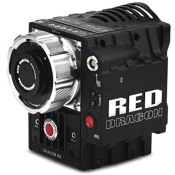 Rent RED Epic Dragon Kit with Accessories!