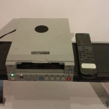 Rent Sony DVCAM/DV Compact Player - DSR-11