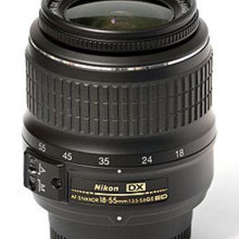 Rent Nikon D3200