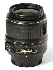 220px nikon dx af s 18 55mm g ii ed