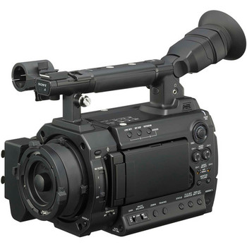 Rent Sony  PMW-F3L Super 35mm Full-HD Compact Camcorder