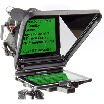 Rent ProPrompter  HDi Pro2 Teleprompter with Universal Mount