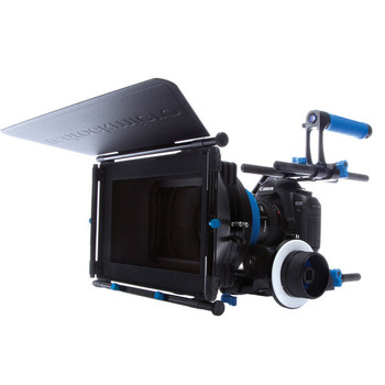 Rent Redrock Micro  Swing-away Matte Box w/ Follow Focus