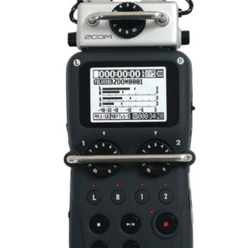 Rent Zoom H5N Recorder