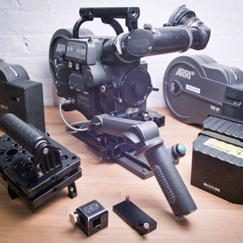 Rent Arri Arriflex 416 Plus