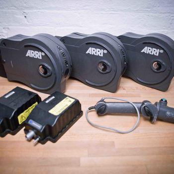 Rent Arri Arriflex 416 Plus