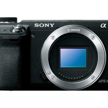 Rent Sony NEX 6
