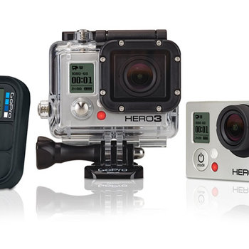 Rent GoPro Go Pro Hero3 Black Edition