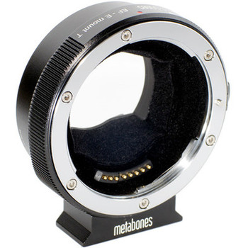Rent Metabones E Mount to EF Adapter