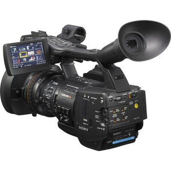 Rent Sony PMW-EX1 Kit