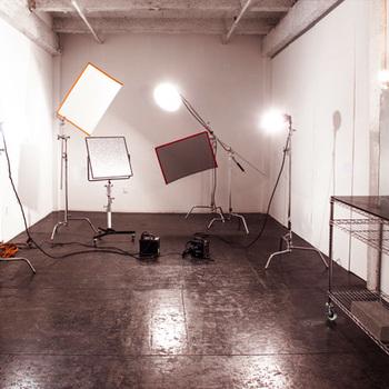 Rent Studio  2