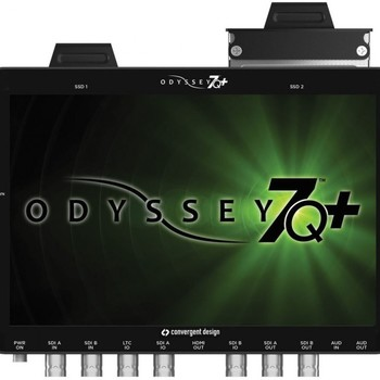 Rent Convergent Design Odyssey 7Q+