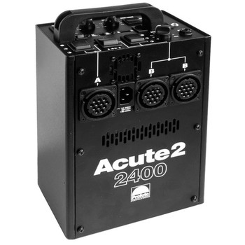 Rent Profoto Acute2 2400 Power Pack - Strobe Lighting