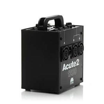 Rent Profoto Acute2 1200 Power Pack - Strobe Lighting