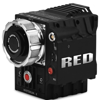 Rent Red Epic