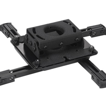 Rent Chief RPAU Inverted LCD/DLP Projector Ceiling Mount (Black)
