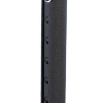 Rent Chief  CMS-0305 3-5' Speed-Connect Adjustable Extension Column (Black)
